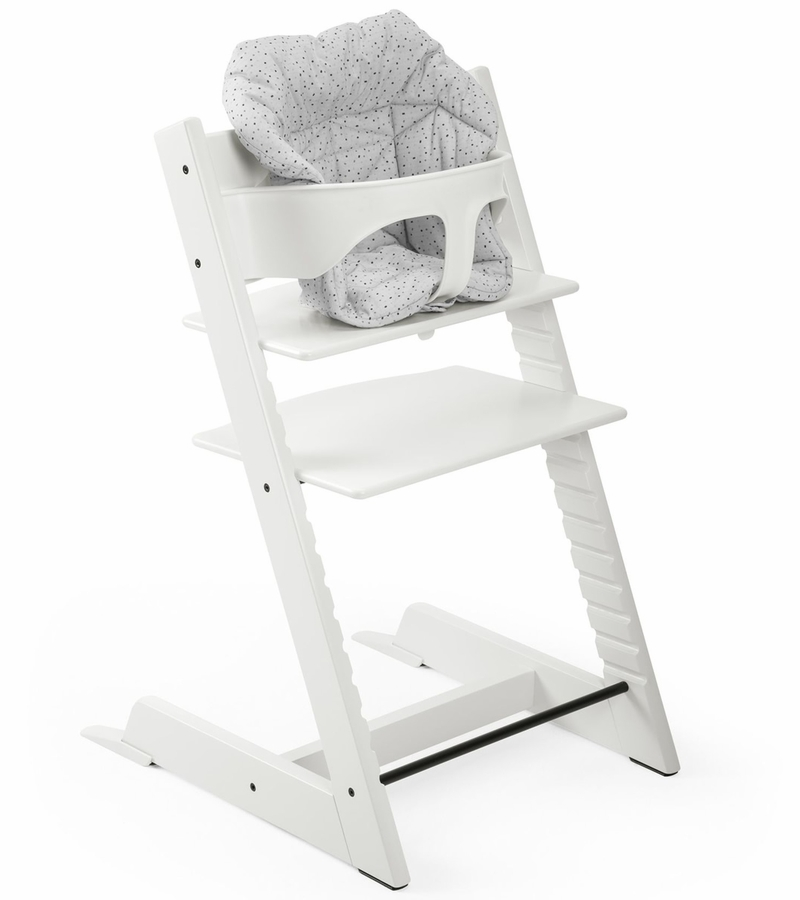 Stokke Tripp Trapp Mini Baby Cushion Cloud Sprinkle
