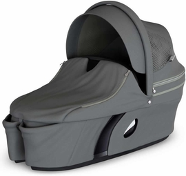 Stokke Xplory 6 Carrycot - Athleisure Green