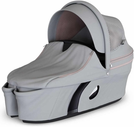 Stokke Xplory 6 Carrycot - Athleisure Pink