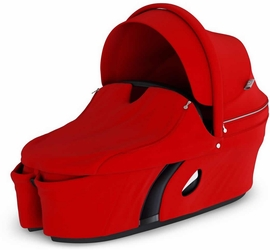 Stokke Xplory 6 Carrycot - Red
