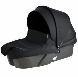 Stokke Xplory Carry Cot Complete - Black