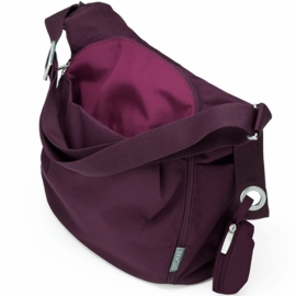 Stokke Changing Bag in Purple