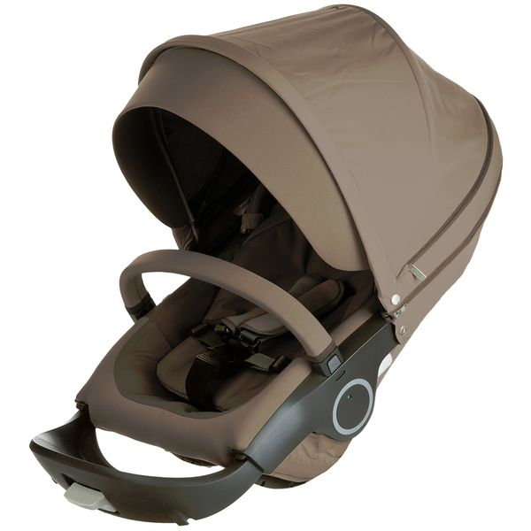 Stokke Seat in Brown