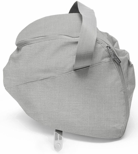 Stokke Xplory Shopping Bag - Grey Melange