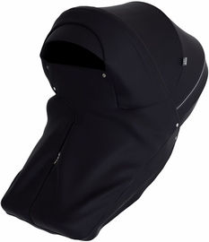 Stokke Xplory & Trailz Storm Cover - Black