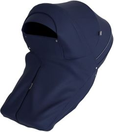 Stokke Xplory & Trailz Storm Cover - Deep Blue