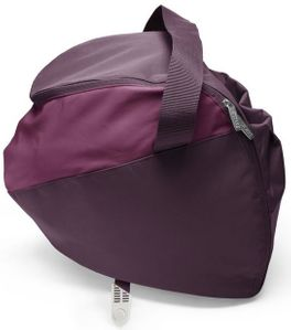 Stokke Xplory Shopping Bag - Purple