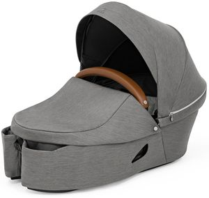 Stokke Xplory X Carry Cot - Modern Grey