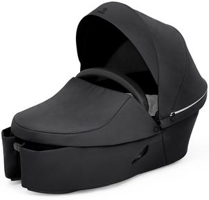Stokke Xplory X Carry Cot - Rich Black