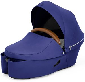 Stokke Xplory X Carry Cot - Royal Blue