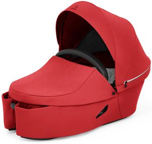 Stokke Xplory X Carry Cot - Ruby Red