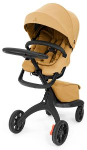 Stokke Xplory X Stroller - Golden Yellow