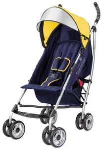 Summer Infant 3D Lite Stroller - Kingston - D