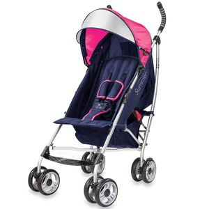 Summer Infant 3D Lite Stroller - Newport