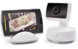 Summer Infant Baby Touch Boost Color Video Monitor 28810A