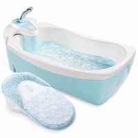 Summer Infant Bathtubs & Accessories