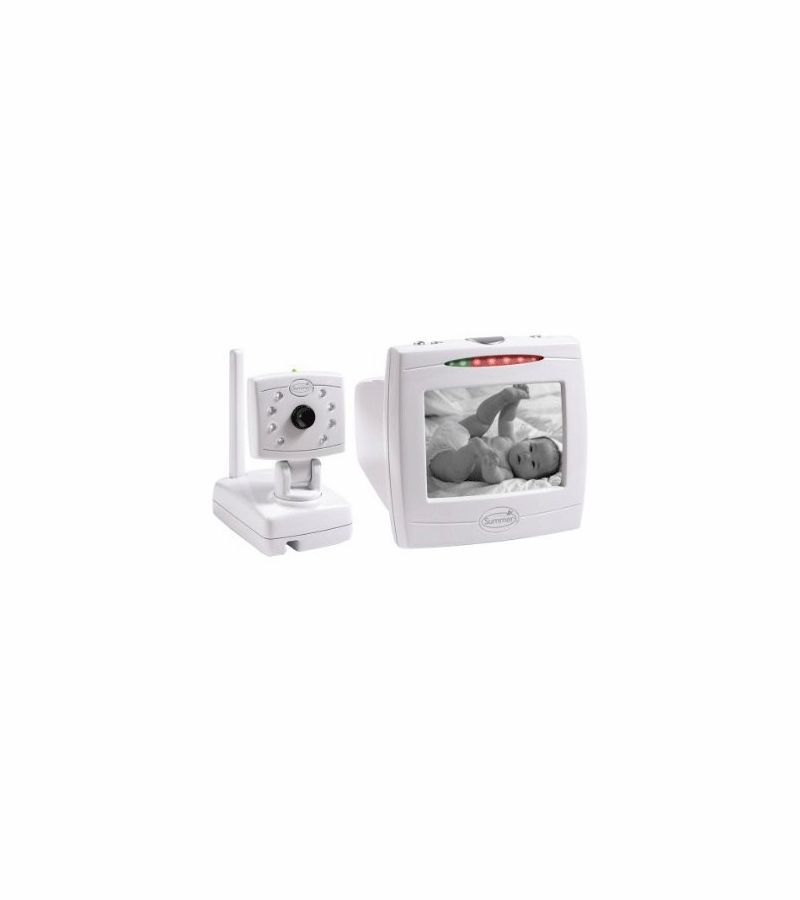 Summer Infant Day And Night Baby Video Monitor 02620 19
