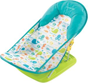 Summer Infant Deluxe Baby Bather - Whalin' Around