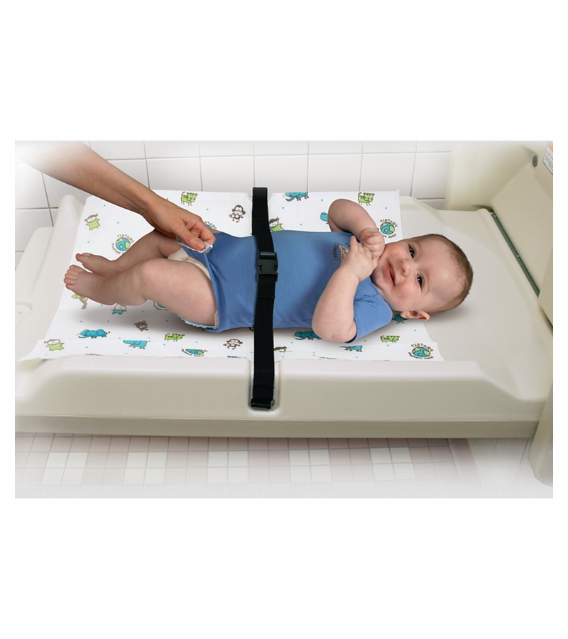 Summer Infant Keep Me Clean Disposable Changing Table Covers