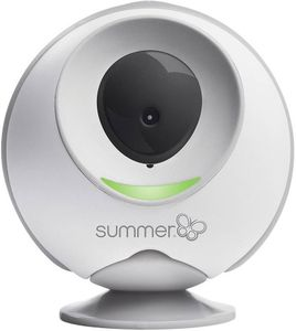 Summer Infant Liv Cam On-the-Go Baby Monitor