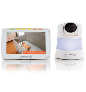 Summer Infant Wide View 2.0 Video Monitor