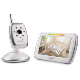 Summer Infant Wide View Color Video Monitor