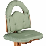 Svan Signet High Chair Cushion - Sage