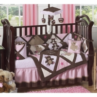 Teddy Bear Pink Collection