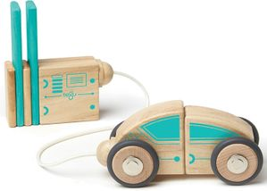 Tegu Future Collection - Circuit Racer