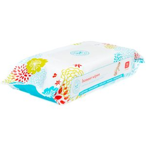 The Honest Company Wipes - 72 Count