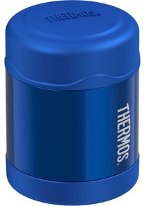 Thermos FUNtainer Stainless Steel Food Jar, 10oz - Blue