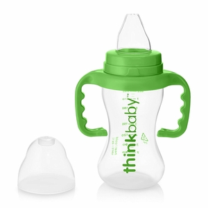 Thinkbaby Sippy Cup, 9 oz - Light Green
