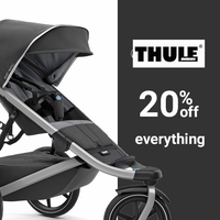 Thule Black Friday Sale