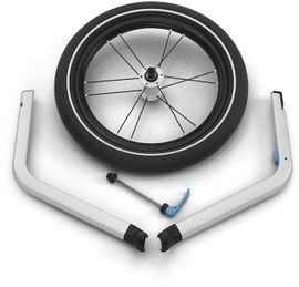 Thule Chariot Double Jogging Kit