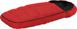 Thule Footmuff - Energy Red