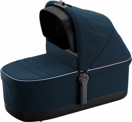 Thule Sleek Bassinet - Navy Blue