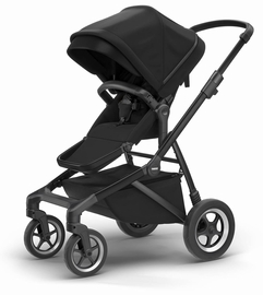 Thule Sleek Stroller - All Black