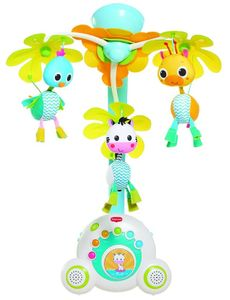Tiny Love Soothe & Groove Mobile - Safari