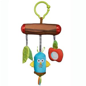 Tiny Love Woodland Wind-Chime