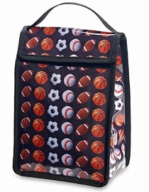 Top Trenz Insulated Snack Bag - Sports