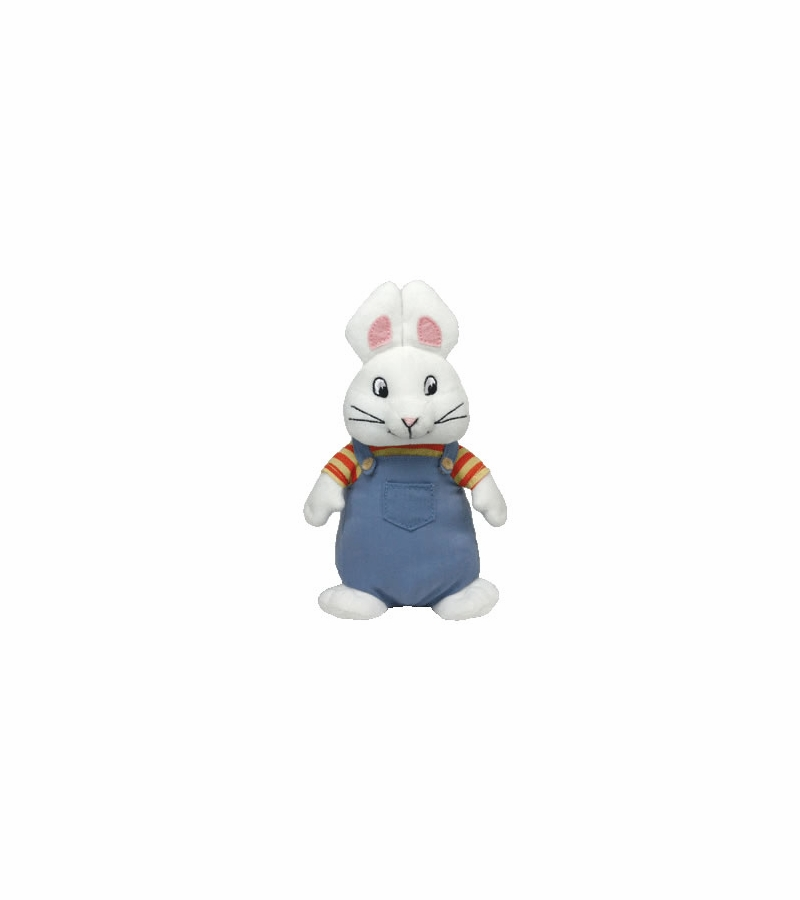 TY Beanie Babies Max   Ruby - Max (8