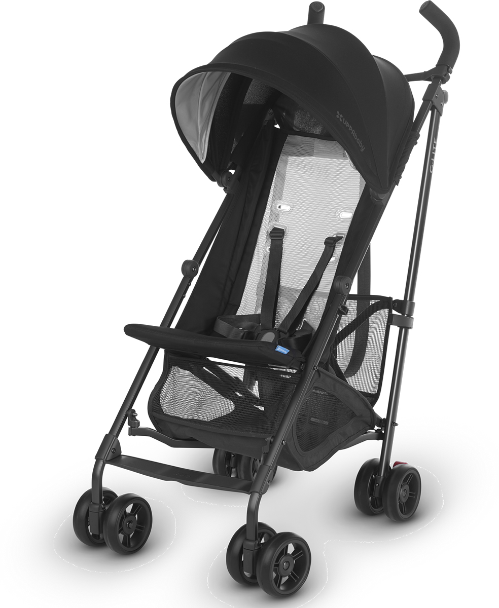 Older Version UPPAbaby G-Series Rain Shield Discontinued by Manufacturer
