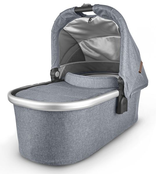 UPPAbaby Bassinet - Gregory (Blue M