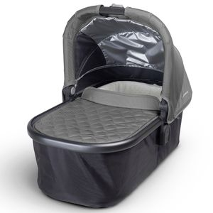 UPPAbaby Bassinet - Pascal (Grey/Carbon)