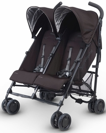 UPPAbaby G-Link Double Stroller - Jake