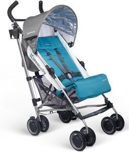 UppaBaby 2013 G-Luxe Stroller - Sebby (Teal)