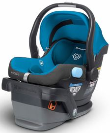 UPPAbaby MESA Infant Car Seat - Georgie (Marine Blue)