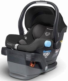 UPPAbaby MESA Infant Car Seat 2016 Jake (Black)