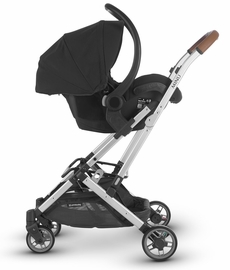 UPPAbaby Minu Adapter for Maxi Cosi, Nuna & Cybex