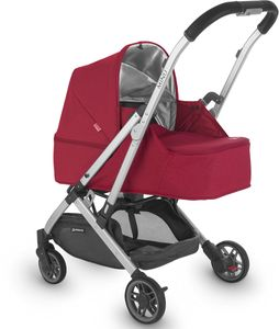 UPPAbaby MINU From Birth Kit - Denny (Red Melange)